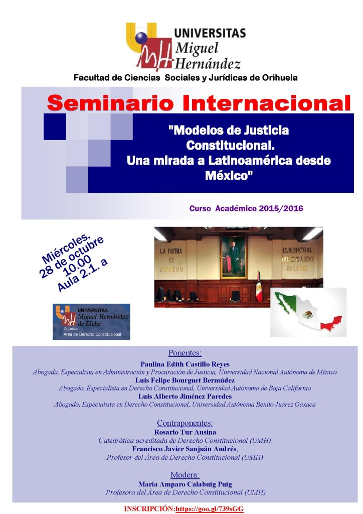 MODELOS JUSTICIA CONSTITUCIONAL